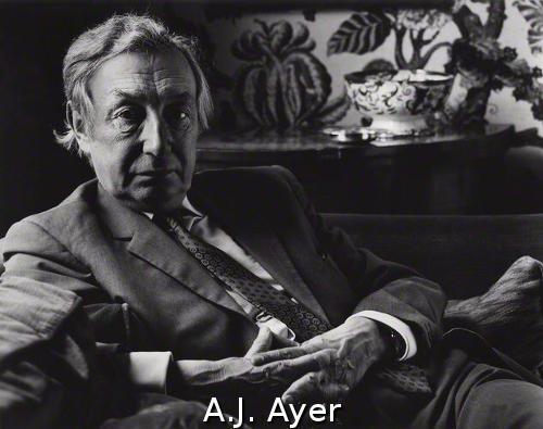 A.J. Ayer