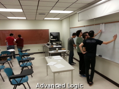Advanced Logic Group